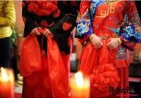 中式婚礼流程步骤一个不能少
