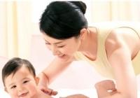 秋季,如何对宝宝进行护理?