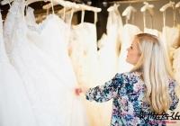 选购婚纱的5大注意事项 不要舍弃时髦元素!